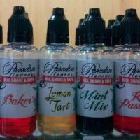 PARADISE 10/50 bottle