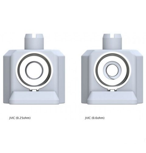 Coils jvic-atopack-joyetech