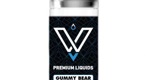 GUMMY BEAR SRAWBERRY
