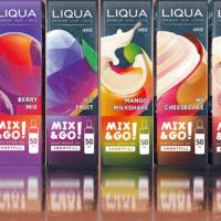 Liqua 12ml/60ml