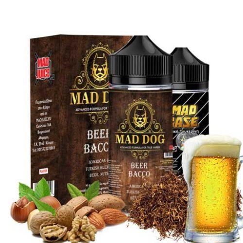 Mad-Juice_Mad_Dog_20ml_100ml-bottle-flavor_Beer_Bacco