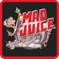 Mad Juice - 12ml/60ml